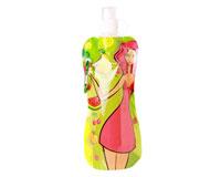 Pocket Bottle, Pink Lady-CB1003