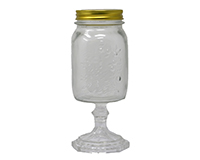 Fine Country Wine Glass 16 oz.-GL4503-CLR