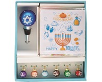 Hostess Set - Hanukkah HK-024