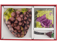 Hostess Set - Grapes HS-060