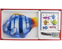 Hostess Set - Fish HS-063