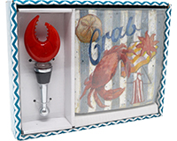 Crab Hostess Set HS-083