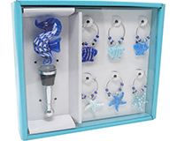 Coastal Entertaining Hostess Set HS-084