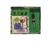 Hostess Set - Wine-HS-81