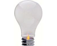 Light Bulb Standing Light - 5.25