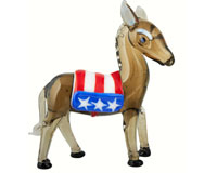 Democratic Donkey - Limited Edition-LE-001