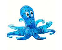 Milano Art Glass Animals-Octopus-MA-054