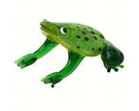 Milano Art Glass Animals-Frog MA-056