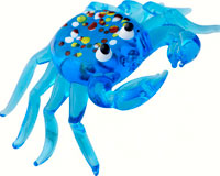 Milano Blue Crab MA-084