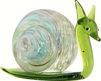 Milano Snail (Green) MA-094
