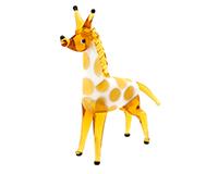 Milano Giraffe MA-101