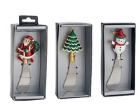 Enamel Christmas Bling Spreaders 3 Assorted-XM-1026