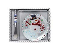 Hostess Set - Snowman XM-1138