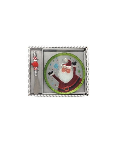 Hostess Set - Santa XM-1139