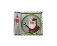 Hostess Set - Santa XM-1139