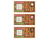 Hostess Set - Drink Holiday-XM-737