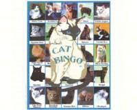 Cat Bingo-LH3377