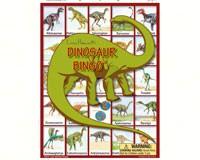 Dinosaur Bingo-LH3577