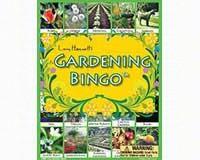 Gardening Bingo-LH7677