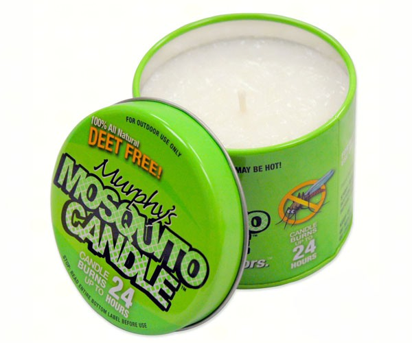 Murphy's Mosquito Candle