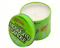 Murphy's Mosquito Candle-MSMD002A