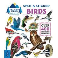 Outdoor School Spot & Sticker Birds-MPS1250754646
