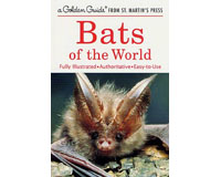 Bats of the World by Gary L. Graham Ph.D. and Fiona A. Reid-MPS1582381348
