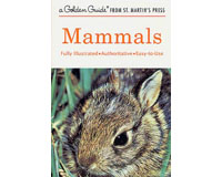 Mammals by Donald F. Hoffmeister-MPS1582381445