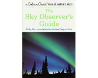 The Sky Observer's Guide by R. Newton Mayall and Margaret Mayall-MPS1582381550