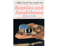 Reptiles & Amphibians by Hobart M. Smith and Herbert S. Zim-MPS978158238131