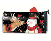 Nose to Nose MailWrap-MAIL00132