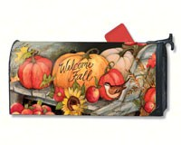 Welcome Fall Mailwrap-MAIL01224