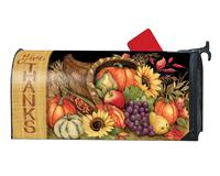 Harvest Blessings MailWrap-MAIL01798