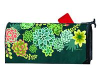 Boho Succulents Mailwrap-MAIL01839