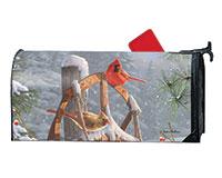 Fresh Snow MailWrap-MAIL01912