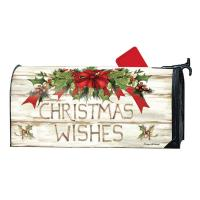 Christmas Wishes Mailwrap-MAIL01953