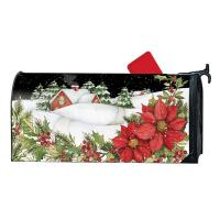 Christmas Delivery MailWrap-MAIL01954