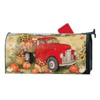Pumpkin Delivery MailWrap-MAIL01964