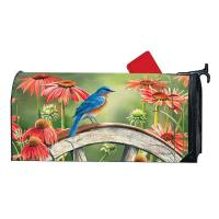 Bluebird Visit MailWrap-MAIL02154