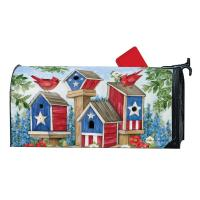 All American Birdhouses MailWrap-MAIL02171