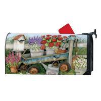 Garden Wagon MailWrap-MAIL02174