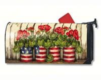 Glory Garden MailWrap-MAIL04090
