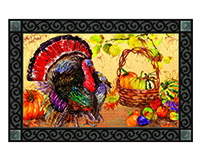 Wild Turkey MatMate-MAIL11910