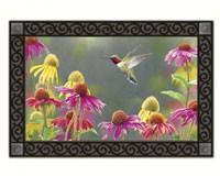 Hummingbird Heaven MatMate-MAIL12012