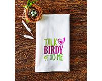 Talk Birdy to Me Towel-MAILBN2001