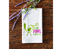 Fowl Language Towel-MAILBN2003