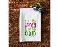 It's a Birden Towel-MAILBN2006