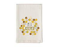 I'm a Keeper Towel-MAILBO2001
