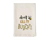 Don't Kill My Buzz Towel-MAILBO2002