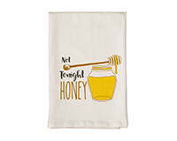 Not Tonight Honey Towel-MAILBO2003